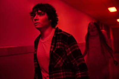 Film Review Scary Stories to Tell in the Dark