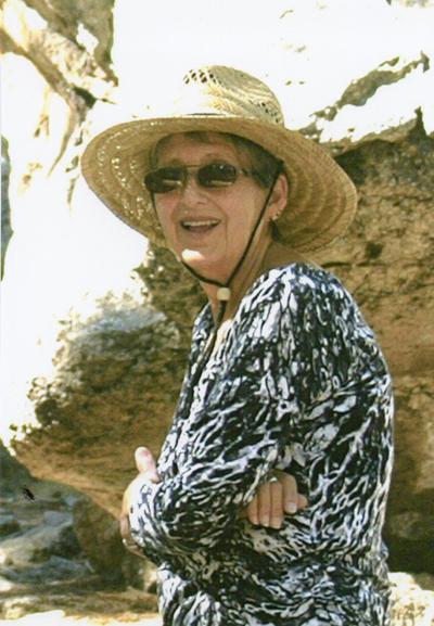 Wanda Estes