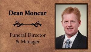 Dean Moncur