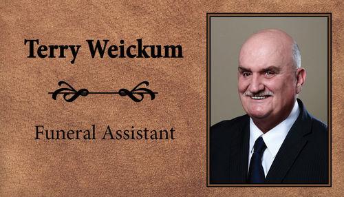 Terry Weickum