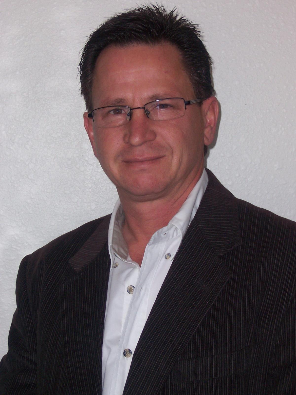 Lloyd LaCroix