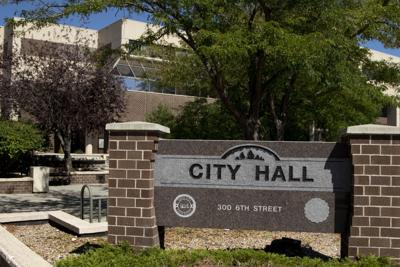 Rapid City Hall
