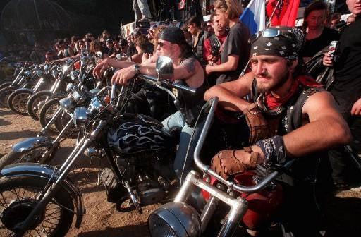 Hells Angels | News | rapidcityjournal com