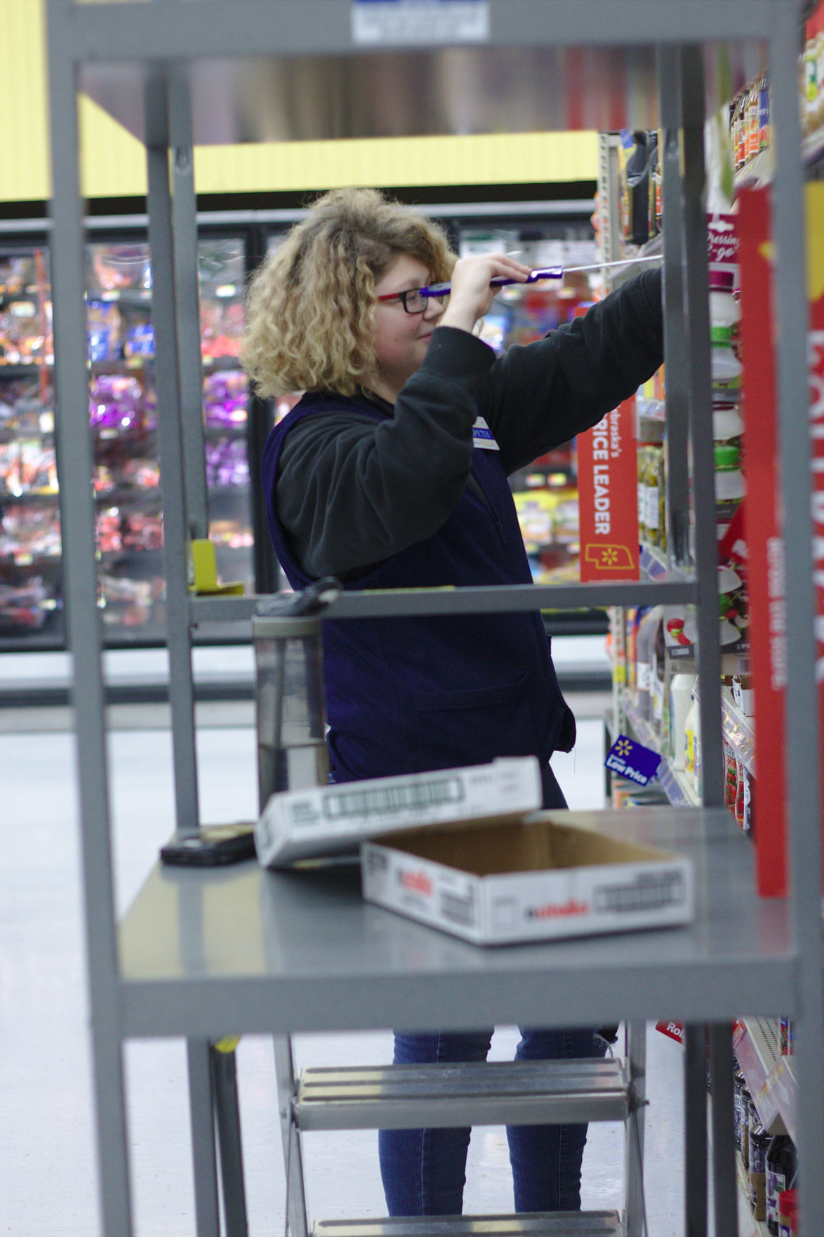 Chadron Walmart marks 20 years in community | Chadron