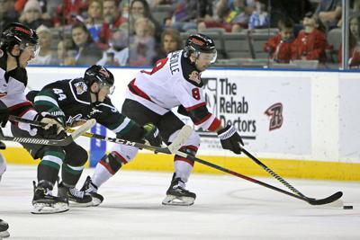 Rush Utah ECHL 20200307