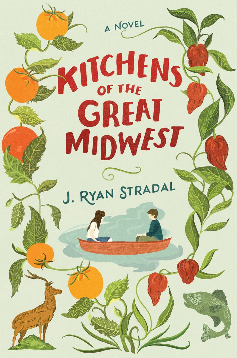 """Kitchens of the Great Midwest"""