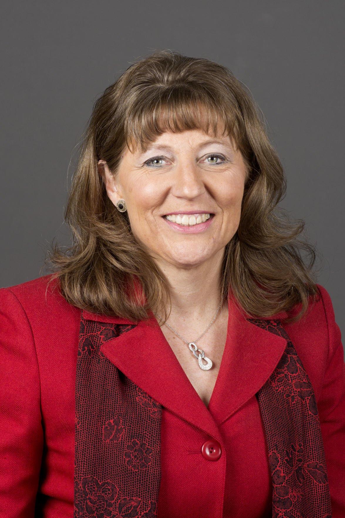 Ann Bolman