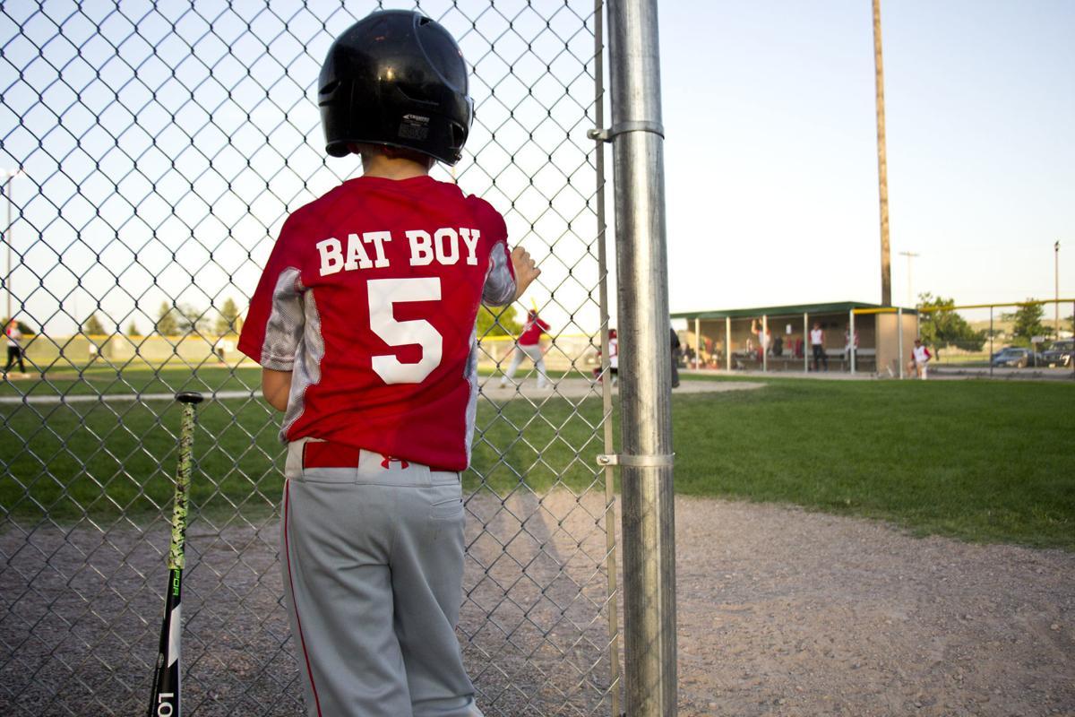 Chadron bat boy