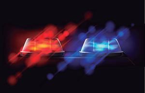 Man killed in crash on Pine Ridge