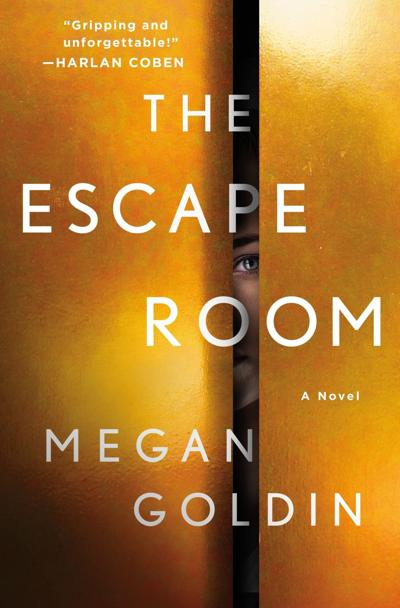 Book Review - The Escape Room