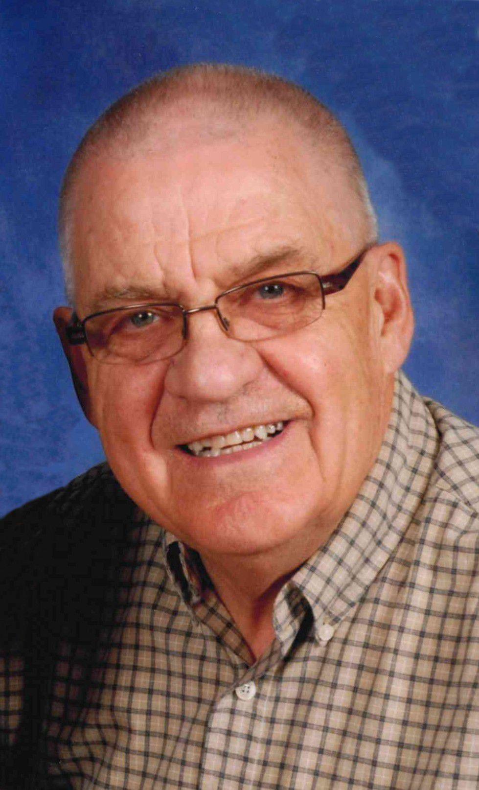 Richard Selgeby