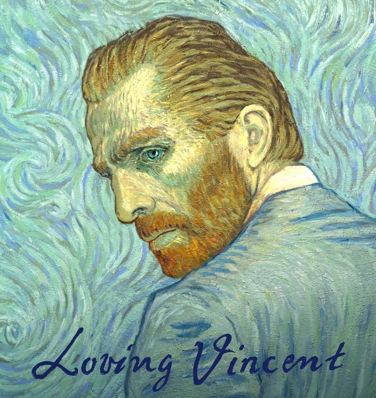 Compass Cover Oct. 31 Loving Vincent