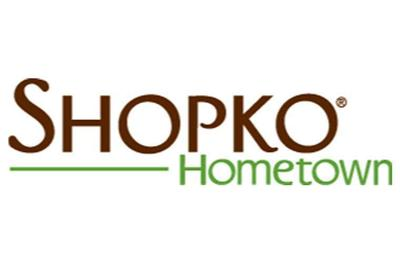 Shopko Hometown