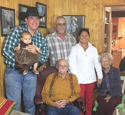 McNaught generations