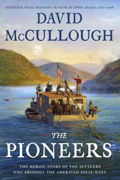 Book Review - The Pioneers