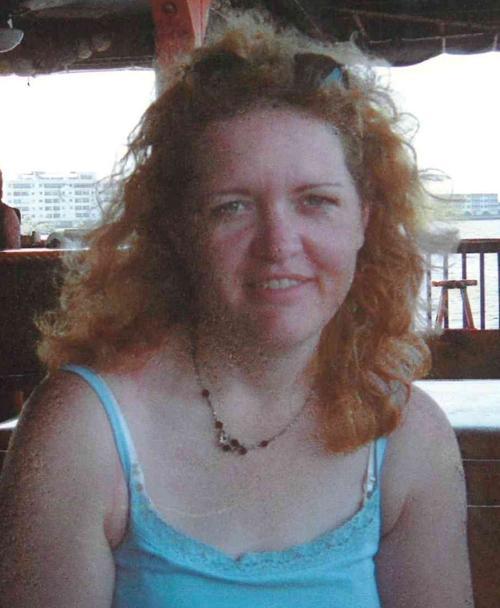 Stephanie Farr