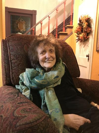 Patricia Lillie