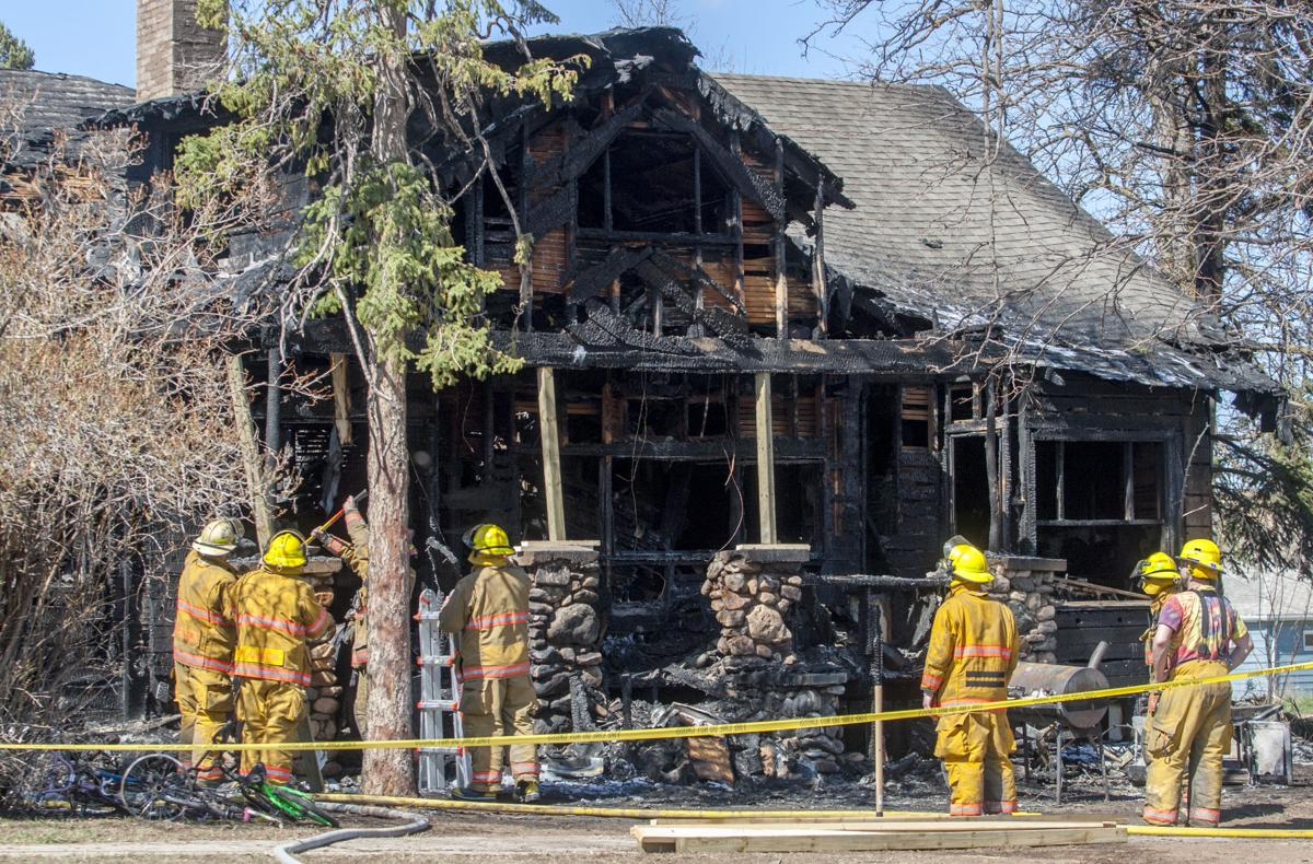 5 children dead in spearfish house fire local rapidcityjournal 5 children dead in spearfish house fire sciox Gallery