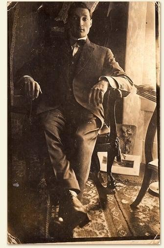 LuigiDelBianco