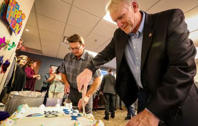 Care Campus Turns One