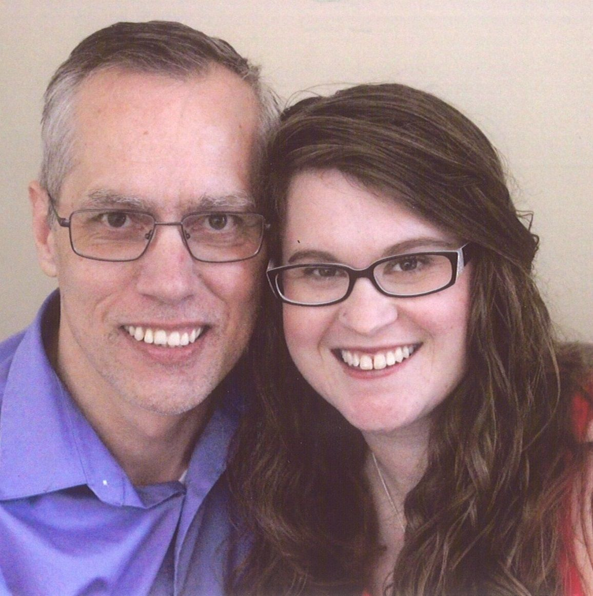 Kenneth Klynsma and Kimberly Raaphorst