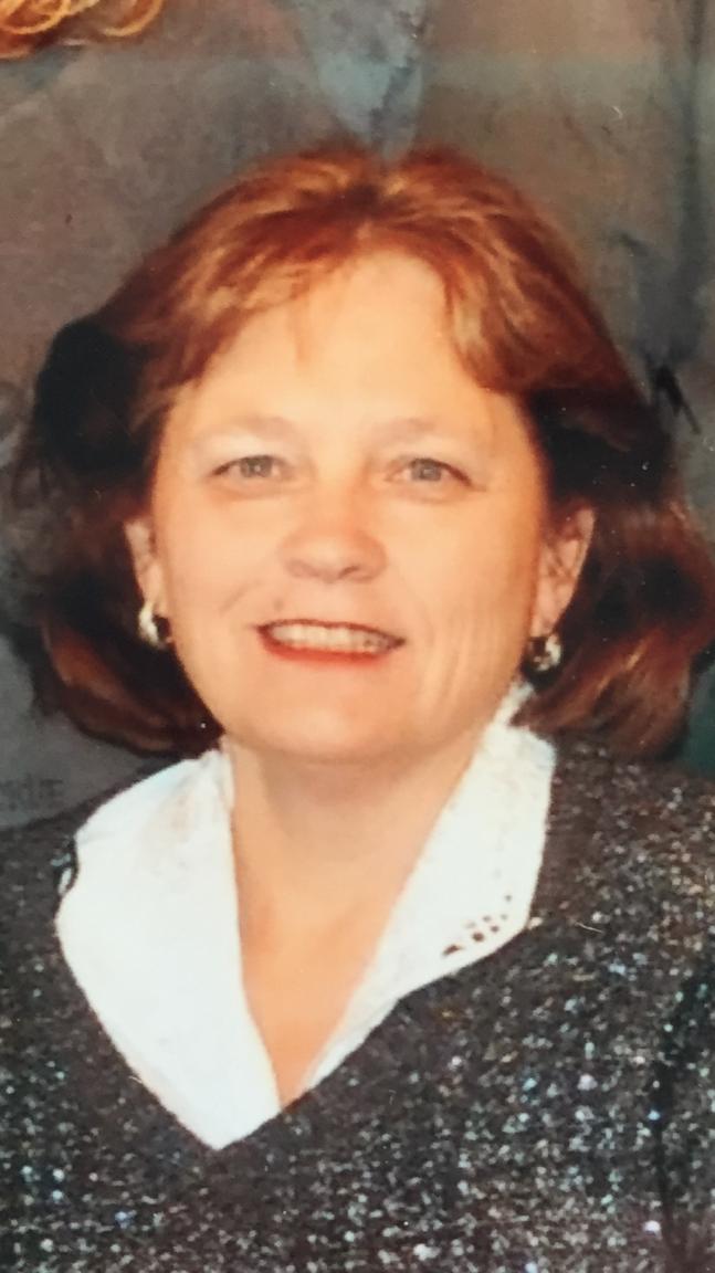 Rita Strand