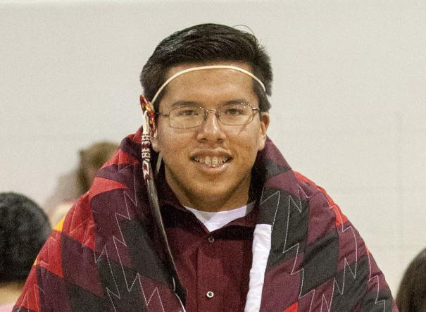 Eagle feathers, plumes at graduations now protected in law