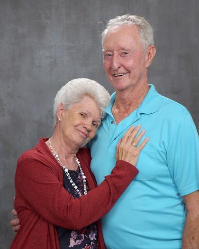 Sandra and Glenn Baldwin