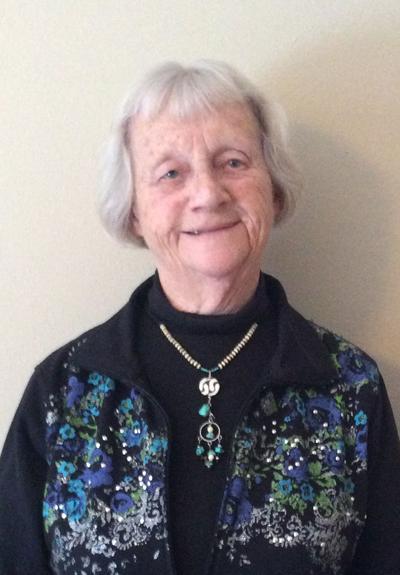 Dorothy Larsh