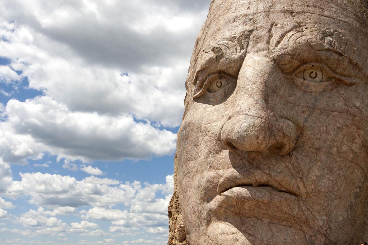 Crazy Horse Memorial raises admission price | Local ...
