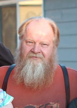 Rodney Kindvall