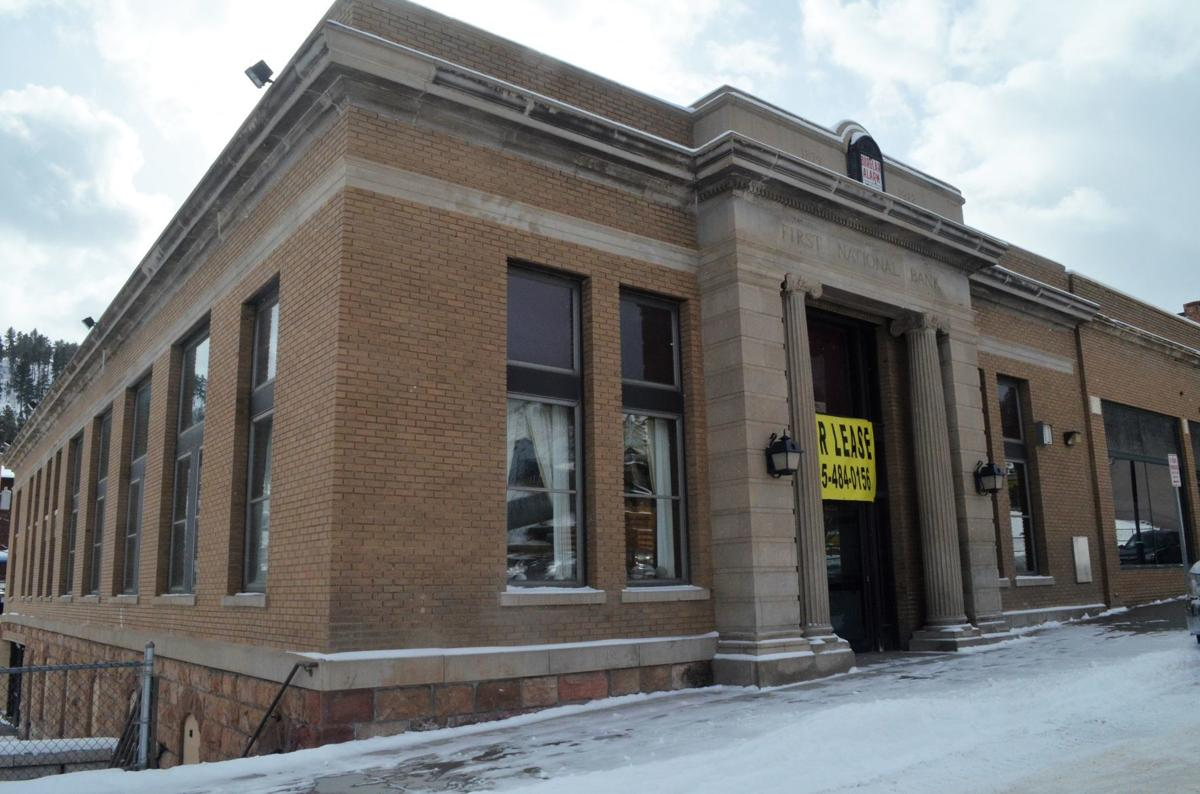 Lead historic bank