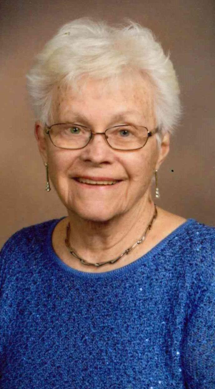 Helen Bjordahl