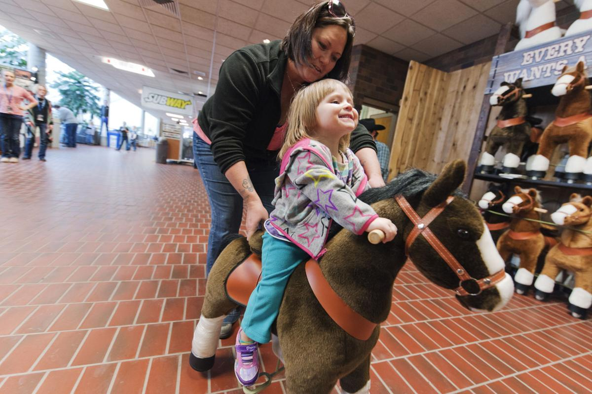 Full Calendar Of Events For 2018 Stock Show And Rapid City