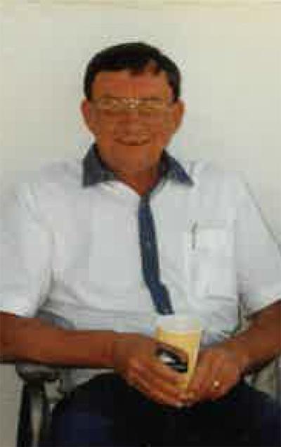 James Wilcox