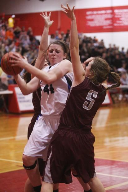 Girls basketball: South Dakota Heat showcasing area talent