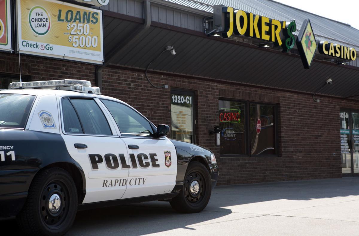 jokers casino rapid city sd