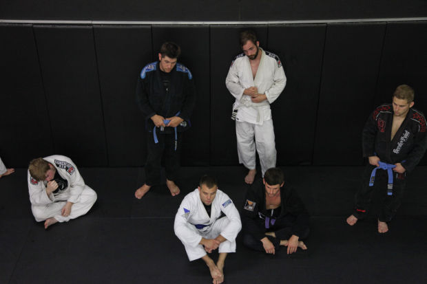 Black Hills Brazilian Jiu-Jitsu looking to make mark on jiu jitsu