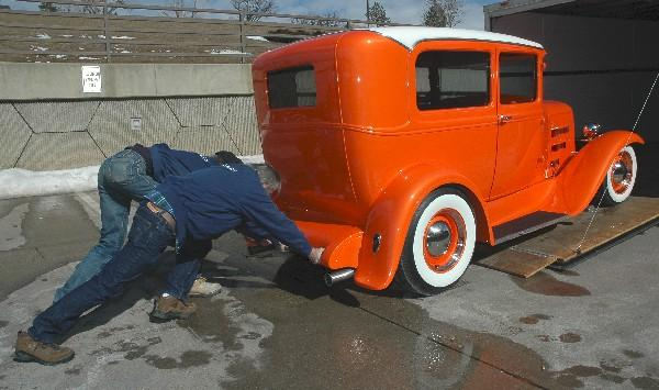 NEW Counts Car Show To Fill Civic Center News Rapidcityjournalcom - Civic center car show
