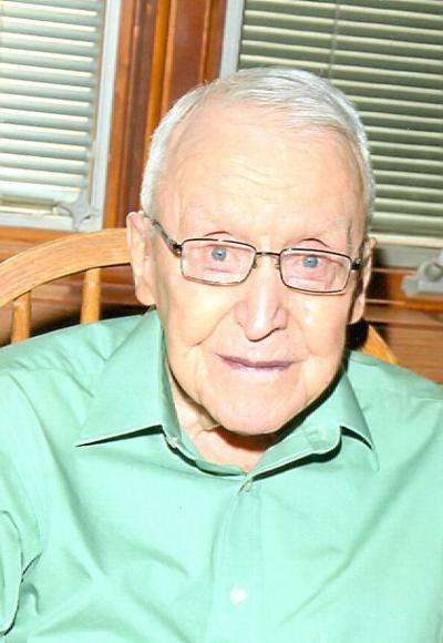 Elmer Wieman