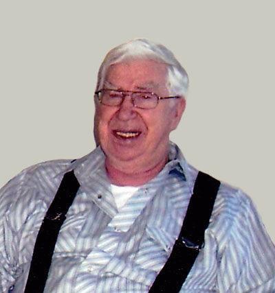 Edward Bain Sr.