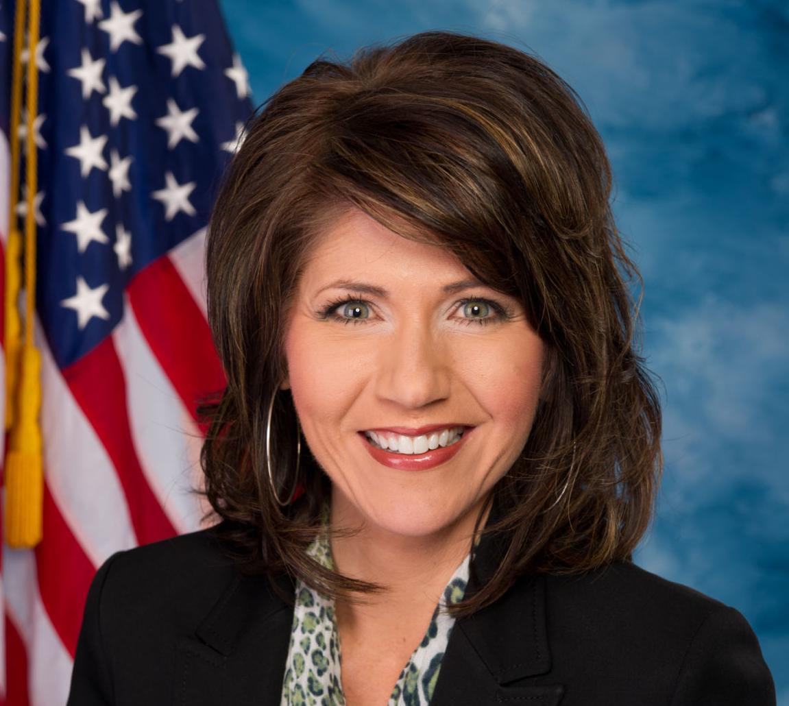 Noem wants to make Hot Springs a tourist destination for veterans