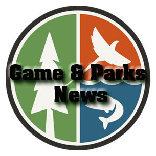 Game and parks logo