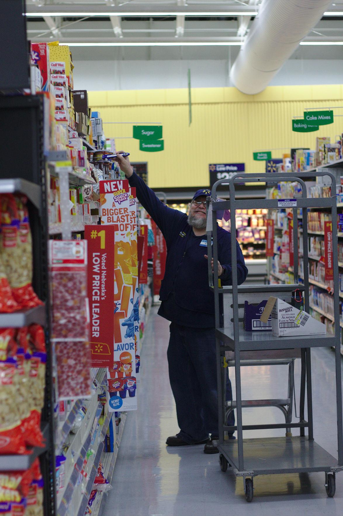 Chadron Walmart marks 20 years in community   Chadron
