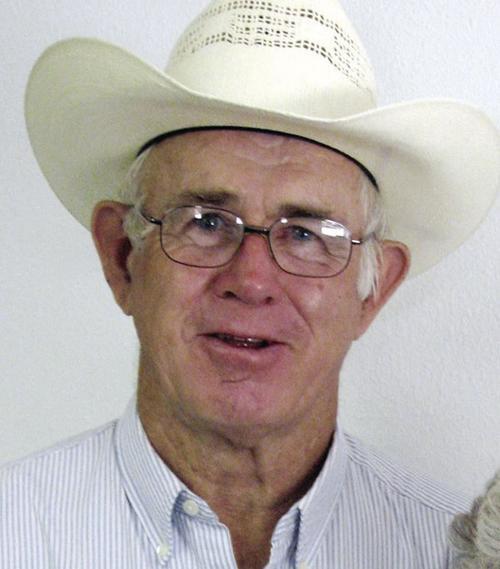Gary D. Fisher