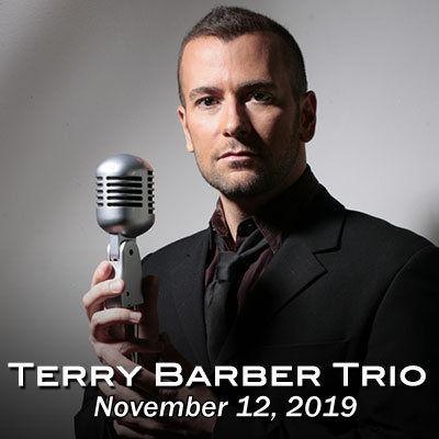 Terry Barber Trio
