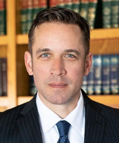 Stephen Demik