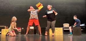 Black Hills Community Theatre cancels 'Matilda'