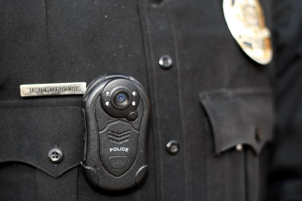 RCPD Police Chief Concerned About Releasing Body Camera