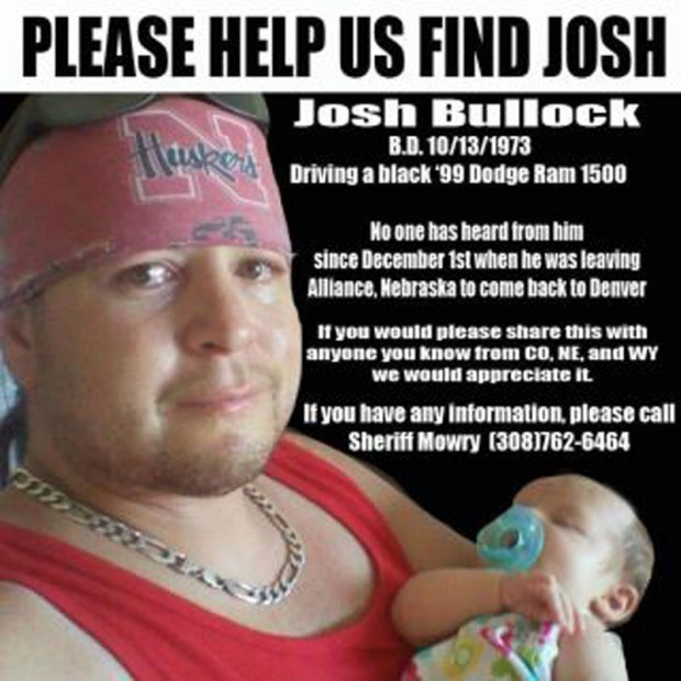 Search Continues For Man Missing Two Months